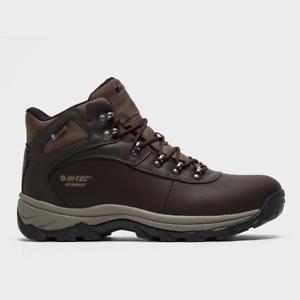 【送料無料】キャンプ用品 ベースキャンプブーツhitec men's altitude basecamp walking boot