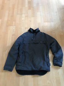 【送料無料】キャンプ用品 listingbuffaloシャツ44 listingbuffalo mountain shirt 44 large