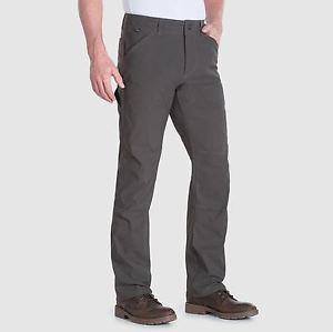 【送料無料】キャンプ用品 ズボンクール34ロングレッグ カバkuhl renegade pant 34 long leg walking trousers birch