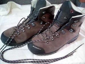 【送料無料】キャンプ用品 mammut brecon gtx mens walking boot size12mammut brecon gtx mens walking boot size 12
