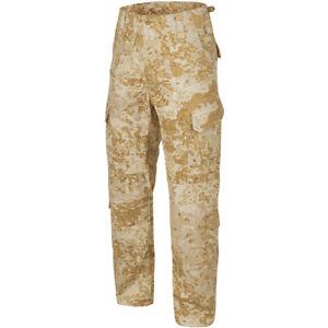 【送料無料】キャンプ用品 menshelikon cpuズボンpencottcamohelikon cpu trousers tactical military mens combat pants pencott sandstorm camo