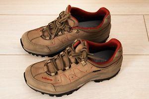 【送料無料】キャンプ用品 ロワトーロgtxウォーキングシューズ639オレンジlowa womens toro gtx low walking shoe uk 6 39 taupeorange
