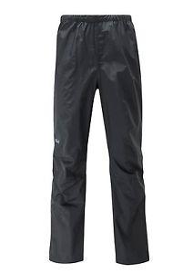 【送料無料】キャンプ用品 ラブpertexズボンズボンovertrousersrab downpour pertex waterproof pantstrousers womens walking overtrousers