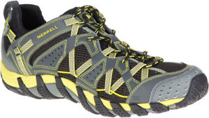 【送料無料】キャンプ用品 merrell waterproマイポmensmerrell waterpro maipo mens shoes