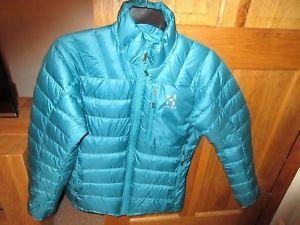 【送料無料】キャンプ用品 haglofs9010エッセン11サイズミディアムジャケット