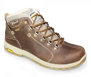 【送料無料】キャンプ用品 ハイキングブーツgrisportmensgrisport aviator mens walking hiking boots waterproof waxed leather breathable