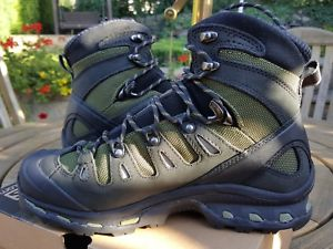 【送料無料】キャンプ用品 salomon quest 4d 2 goretex hikingwalking shoesbnwb size 65salomon quest 4d 2 goretex hikingwalking shoes bnwb size 65