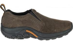 【送料無料】キャンプ用品 merrell mensジャングルmocmerrell mens jungle moc shoe