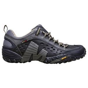 【送料無料】キャンプ用品 メンズインターセプトウォーキングシューズウォーキングブーツ merrell men's intercept walking shoe walking boots