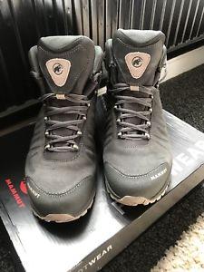 【送料無料】キャンプ用品 mammutiiigtx105mammut mercury iii mid gtx boots 105