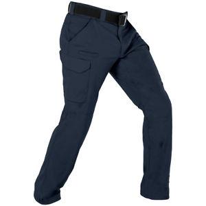 【送料無料】キャンプ用品 ハイキングripstopズボンfirst tactical mens velocity pants hiking ripstop trousers combat midnight navy
