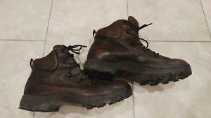 【送料無料】キャンプ用品 supalite gtx mensブーツbrasher supalite gtx mens walking boot