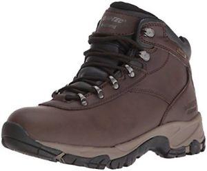 【送料無料】キャンプ用品 ブーツvihi tec womens ladies altitude vi walking waterproof breathable boots brown