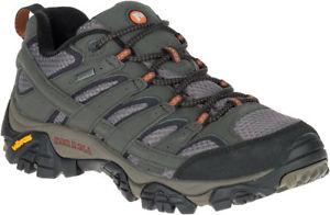 【送料無料】キャンプ用品 ハイキングmerrellモアブ2ゴアテックスwomensmerrell moab 2 goretex womens hiking shoes