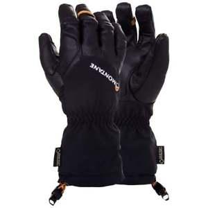 【送料無料】キャンプ用品 mens icemelt thermoゴアテックスprimaloftmmontane mens icemelt thermo gloves goretex primaloft winter mountaineering m