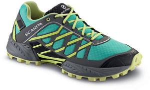 【送料無料】キャンプ用品 スカルパニュートロンwomensアルプスランニングシューズscarpa neutron womens alpine running shoes