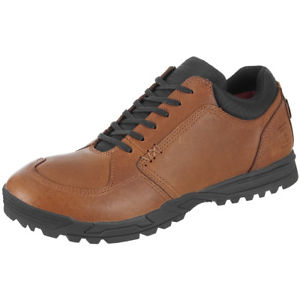 【送料無料】キャンプ用品 511 tactical mens lace up pursuit leather shoes patrolduty footwear dark brown511 tactical mens lace up pursuit leather sh