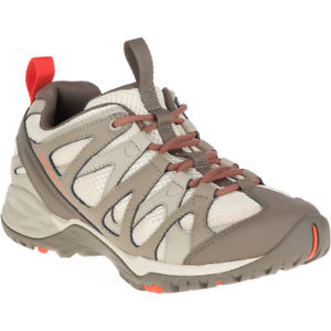 【送料無料】キャンプ用品 merrell womensサイレンq2ハイキングmerrell womensladies siren hex q2 breathable walking hiking shoes