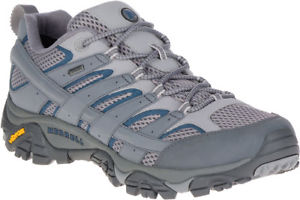 【送料無料】キャンプ用品 ハイキングmerrellモアブ2ゴアテックスmensmerrell moab 2 goretex mens hiking shoes
