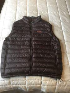 【送料無料】キャンプ用品 ロハンmensベストサイズxlrohan mens daybreak vest size xl
