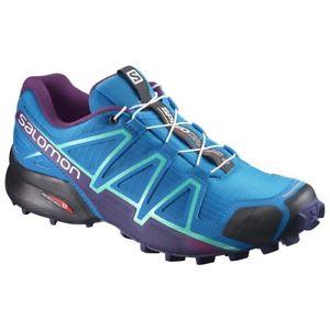 【送料無料】キャンプ用品 ソロモンwomens speedcross 4salomon womens speedcross 4 trail shoes