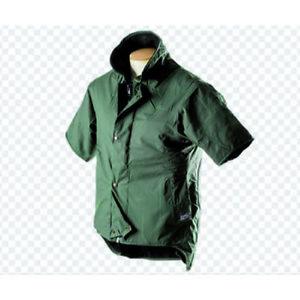 【送料無料】キャンプ用品 ジャケット5サイズシールmens sealflex