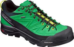 【送料無料】キャンプ用品 ソロモンxltr gtx menssalomon x alp ltr gtx mens mountaineering shoes