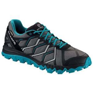 【送料無料】キャンプ用品 スカルパプロトンランニングシューズmensサイズ45 scarpa proton trail running shoe , mens, size 45