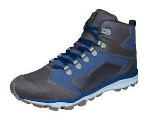 【送料無料】キャンプ用品 merrellクラッシャーmensハイキングブーツ  merrell all out crusher mid mens hiking walking trekking boots brown