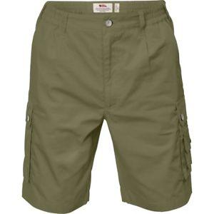 【送料無料】キャンプ用品 fjallraven mens sambava shade shortsfjallraven mens sambava shade shorts