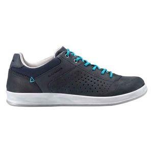 【送料無料】キャンプ用品 ロワサンフランシスコw goretexガソリン5lowa san francisco ws goretex womens navypetrol travel shoes uk 5