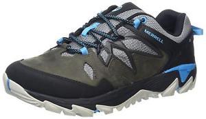 【送料無料】キャンプ用品 merrell mens614ブーツ2gtxハイキング merrell mens blaze 2 low rise gtx hiking walking boots shoes uk 614 grey