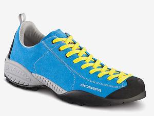 【送料無料 bicolor】キャンプ用品 scarpa scarpa mojito bicolorn45shoes scarpa mojito yellow bicolor man colour vivid blue yellow n45, 玉城村:1bd42a24 --- sunward.msk.ru