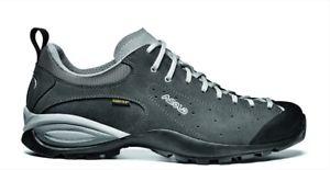 【送料無料】キャンプ用品 ブーツハイキングasolo shiver gv gtxハイキングshoes boots hiking hiking trekking asolo shiver gv gtx graphite