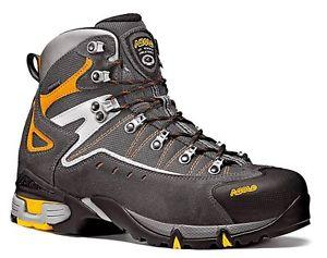【送料無料】キャンプ用品 listingasologtx hikingハイキングブーツ10uk listingasolo flame gtx hiking boots hiking boots size 10 uk brand