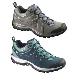 【送料無料】キャンプ用品 ソロモン2ltrダーメンwalking boots runners shoesbreathable salomon ellipse 2 ltr damen walking boots runners shoes breathable