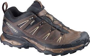 【送料無料】キャンプ用品 ハイキングソロモンx ultra ltr gtx menssalomon x ultra ltr gtx mens hiking shoes
