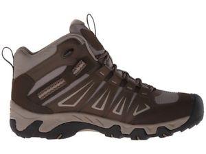 【500円引きクーポン】 【送料無料】キャンプ用品 keen oakridgemensハイキングブーツ keen oakridge oakridge keen mid waterproof hiking mens hiking boots brown, トナリー:02f06da7 --- canoncity.azurewebsites.net