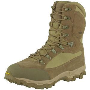 【送料無料】キャンプ用品 エリート5mensブーツハイキングコーデュラコヨーテviper elite 5 waterproof mens boots military hiking cadet leather cordura coyote
