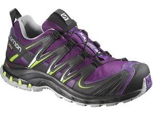 【送料無料】キャンプ用品 trail runningxa pro 3d gtx wtrail running shoes womens xa pro 3d gtx w cosmic purple