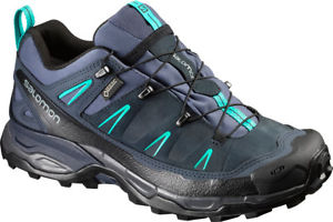 【送料無料】キャンプ用品 ハイキングソロモンx ultra ltr gtx womenssalomon x ultra ltr gtx womens hiking shoes