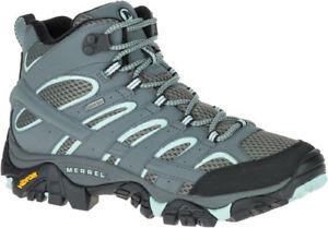 【送料無料】キャンプ用品 merrell moab 2mid gtxシドナハイキングshoes trekking mountainclimbing hiking womens merrell moab 2 mid gtx sedona