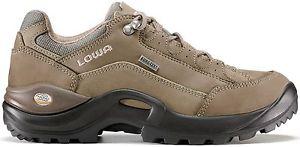 【送料無料】キャンプ用品 ロワiigoretexslim*サイズ*lowa renegade ii lo goretex walking stone womens slim shoes *various sizes*