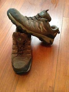 【送料無料】キャンプ用品 ウォーキングフレームフレックスシャーシサイズgenuine karrimor waterproof breathable frame flex chassis walking shoes size 11