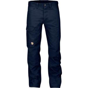 【送料無料】キャンプ用品 グリーンランドジーンズメンズパンツウォーキングダークネイビーサイズfjallraven greenland jeans mens pants walking dark navy all sizes