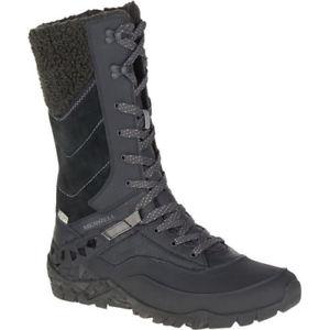 【送料無料】キャンプ用品 ブーツmerrellオーロラプラスwtpf womensブーツサイズ