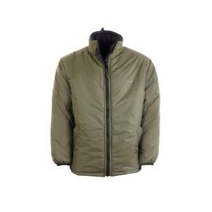 【送料無料】キャンプ用品 snugpak sleekaジャケット オリーブミディアム