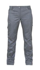 【送料無料】キャンプ用品 パラモアコスタズボンデニムparamo womens acosta windproof trousers blue denim