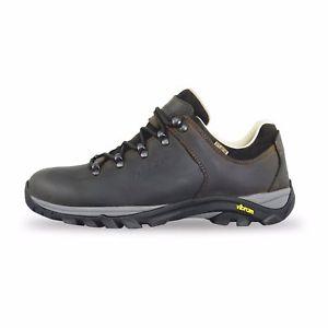 【送料無料】キャンプ用品 anatomブレーマーq1ウォーキングシューズanatom mens braemar q1 leather walking shoe