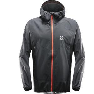【送料無料】キャンプ用品 haglofs limマルチmensジャケットコートサイズ